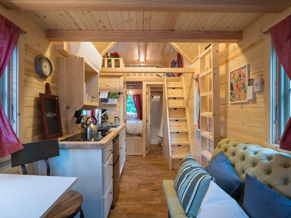 Scarlett Tiny House Photo 3